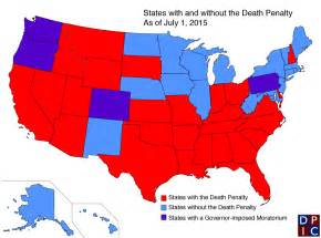 us map of penalty states capital map of usa