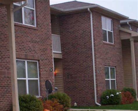 Oak Grove Apartments Jackson Mi Jackson Apartments Amenities