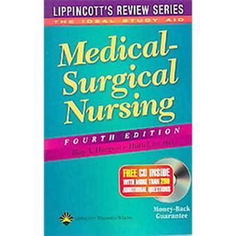 lippincott s review for surgical nursing certification lww springhouse review for surgical nursing certification surgical nursing lippincott s review series a
