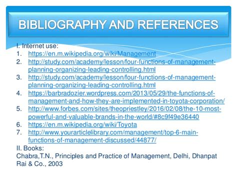 Mba 101 Principles And Practice Of Management by Dynamics Functions Of Management