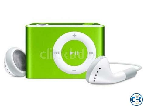 Ipod Shuffle Now In Color by Eid Offer Ipod Shuffle Mp3 Player Replica A Grade Clickbd