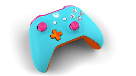 design lab xbox 360 controller express your funky side with the xbox design lab review