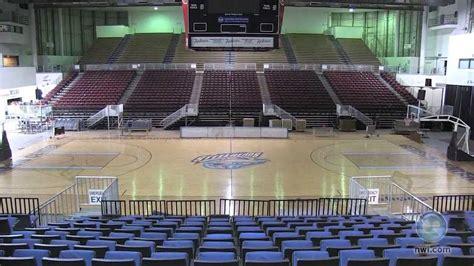 genesis athletic athletic future for genesis convention center