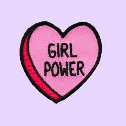 Girl power lyrics trendom