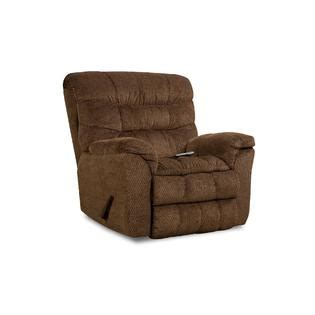 recliners at sears simmons upholstery james recliner heat massage shop