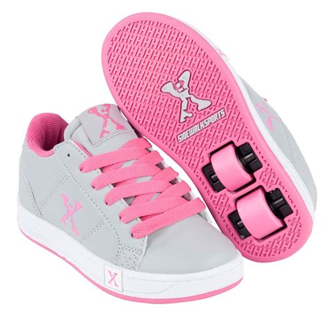 sidewalk sport shoes wheel children trainers