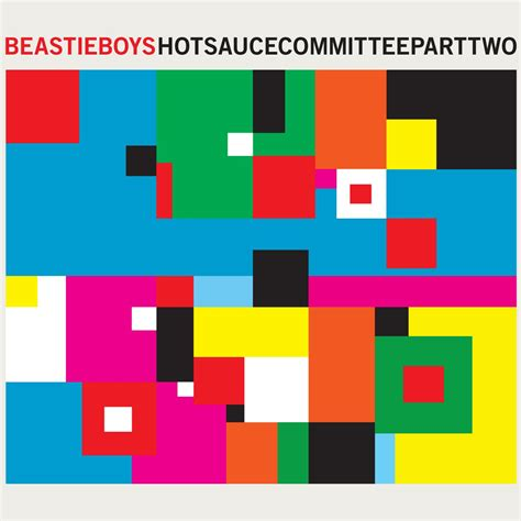 The B Part 2 by Beastie Boys Sauce Committee Part 2 Benopause