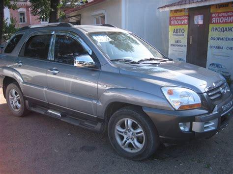 Kia 2004 For Sale Used 2004 Kia Sportage Photos 2000cc Diesel Automatic