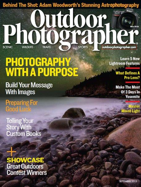 outdoor photographer september 2015 usa pdf download free