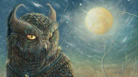 Cincin Aksesoris Fantasi Owl 2 image r169 457x256 5891 karine the cat owl 2d owl picture image digital jpg