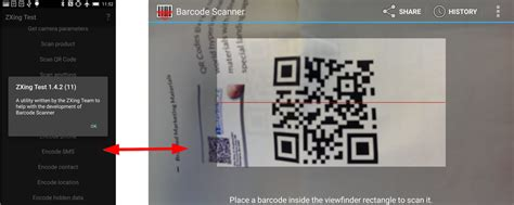 android zxing tutorial intent barcode integrating the zxing library directly into my