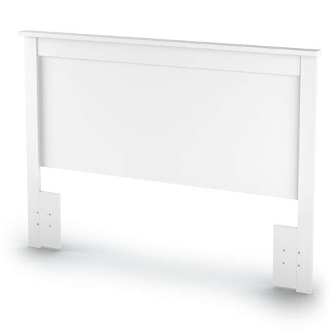 full white headboard full size wood headboards white full queen headboards