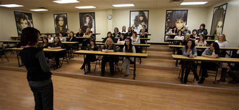 Hair Dresser School by Cosmetology Instructor Course Avalon School Of Cosmetology