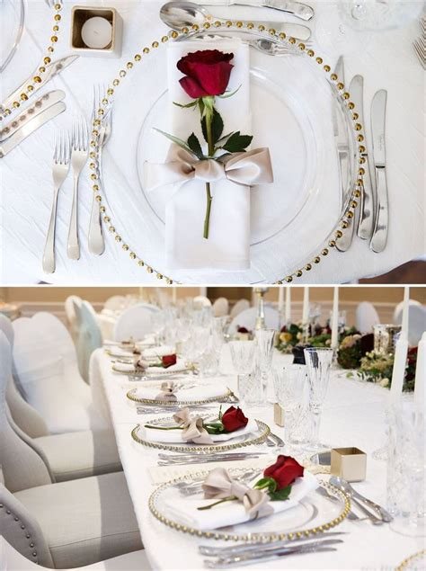 and the beast table setting best 25 table place settings ideas on dinner