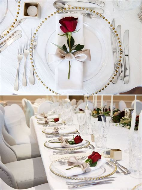 Best 25  Table place settings ideas on Pinterest   Dinner