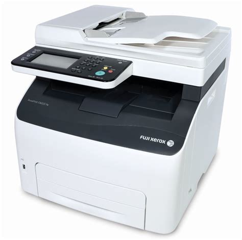 Printer Fuji Xerox Docuprint M265z best fuji xerox docuprint cp315dw printer prices in