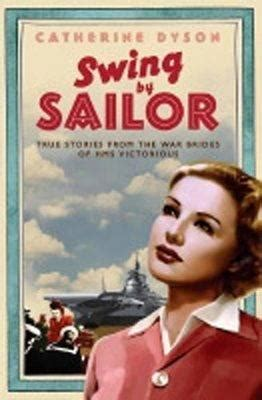 Swing Quotes Goodreads by Swing By Sailor By Catherine Dyson Reviews Discussion