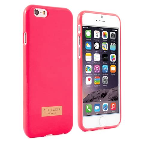 i iphone 6 ted baker scented iphone 6 jemina proporta