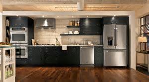 Slate vs. Stainless Steel   Kitchen Design Blog
