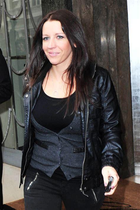 mallot hair style pattie mallette leather jacket pattie mallette looks