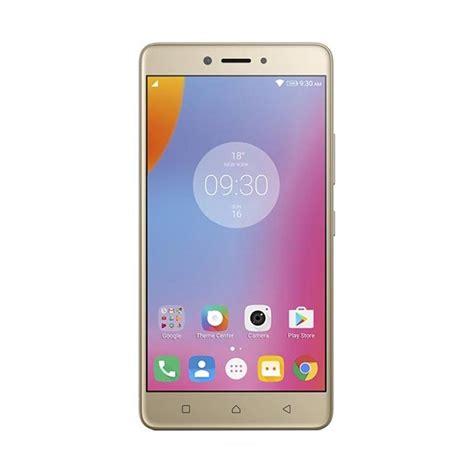 Hp Lenovo K6 jual lenovo k6 note smartphone 32gb 4gb resmi