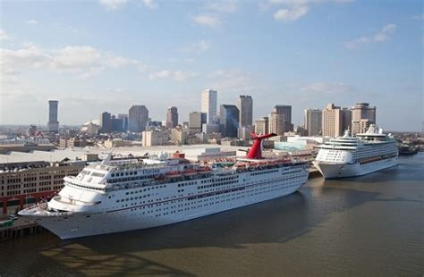 new orleans cruises new orleans cruise cruise from new port of new orleans cruise webcam