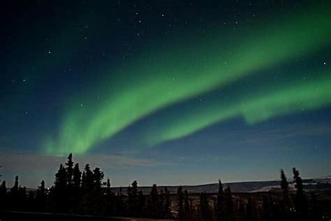 Fairbanks Northern Lights by Northern Lights Fairbanks Alaska By Riccardo Zullian