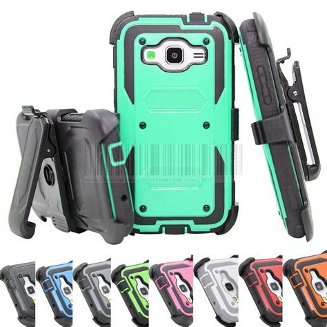 One Dluffy 0123 Casing For Galaxy S7 Hardcase 2d Casing Cover armor hybrid belt clip holster cover for samsung galaxy prime j3 j7 2016 20 j1 a3