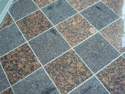 Granite Tiles Flooring Baltic Brown Granite Tile Flooring Photo Gallery