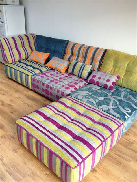 modular floor cushions sofas 318 best images about modular setting sofas on pinterest