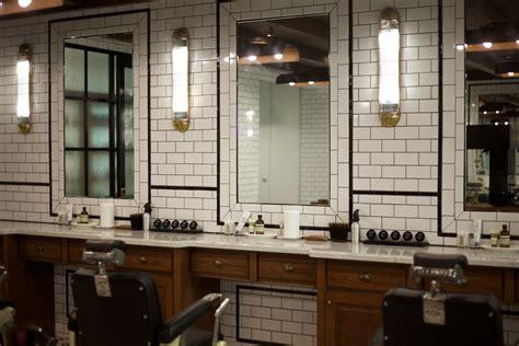 bathroom decor stores modern barber shop interior home decorating ideas