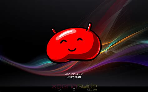 themes for android jelly bean 4 1 2 android 4 2 2 jelly bean software screenshot xperia