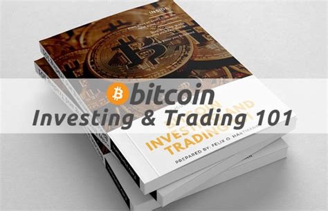 bitcoin understanding bitcoin mining investing trading for beginners the cryptomasher series volume 1 books bitcoin investing trading 101 review cryptocurrency