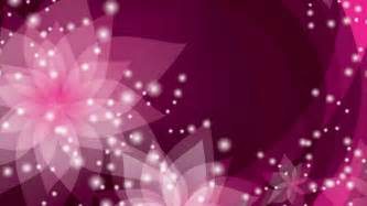 Pink sparkly flower backgrounds images amp pictures becuo