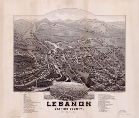 Lebanon County Records Legacy News Why Knowing Jurisdiction Leads To More Records