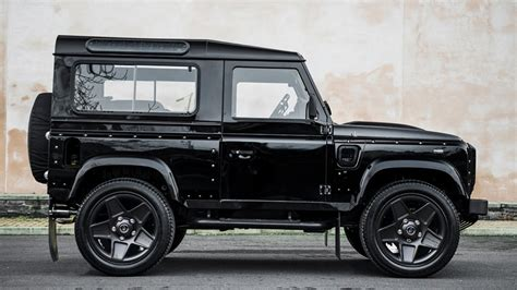 kahn land rover defender kahn land rover defender the end edition