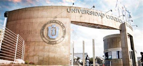 las 100 mejores universidades de amrica 2016 ucn se ubica entre las 100 mejores universidades de