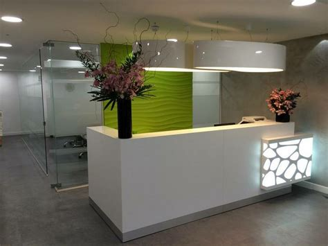 small reception desk ideas small reception desk design ideas lab interior