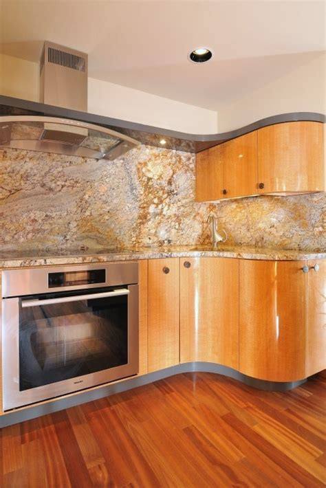 Yellow Kitchen Countertops by 1000 Images About Yellow River Granite Countertops On
