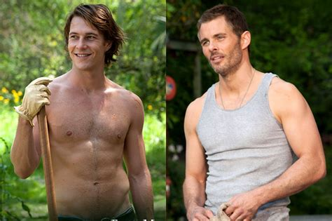 the best of me cast the 10 best worst younger versions of characters
