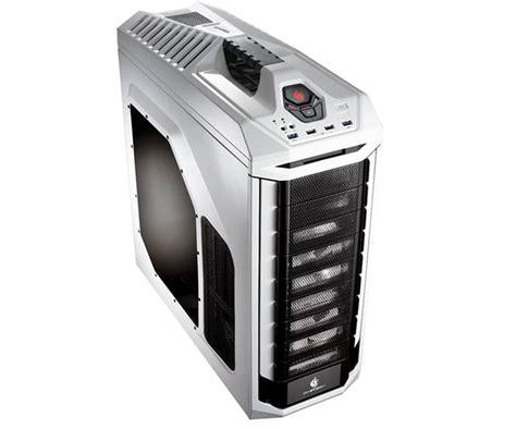 cm stryker cooler master cm stryker led fan white tower