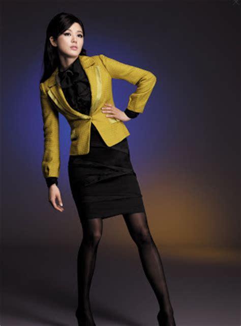 Anting Fashion Korea Simply Leaves fashion