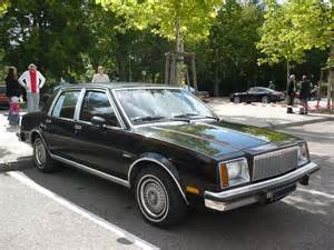 1981 Buick Skylark Document Moved