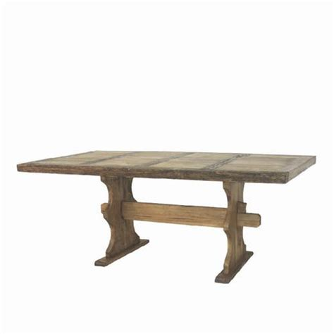 dining tables segusino mexican pine furniture segusino mexican dining table 2