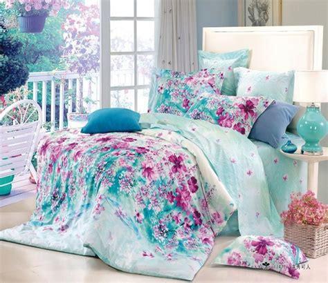 Galerry purple queen size comforter sets