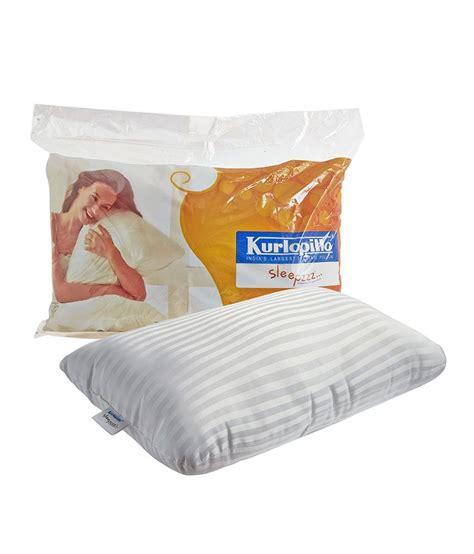 Pillow Cost Kurlon Single Fibre Pillow Buy Kurlon Single Fibre