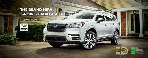 Atlantic Subaru by Atlantic Subaru Dealer Association
