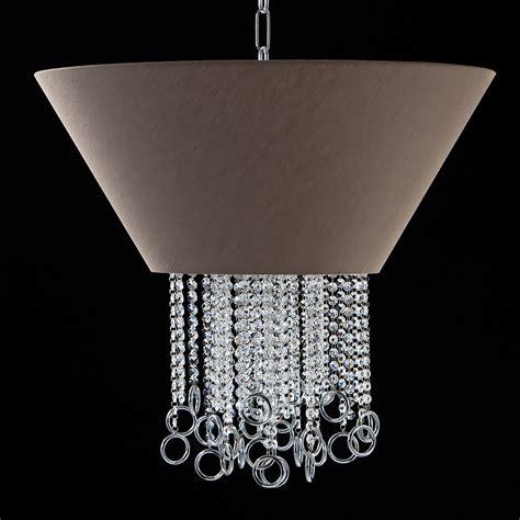 modern italian swarovski ceiling light