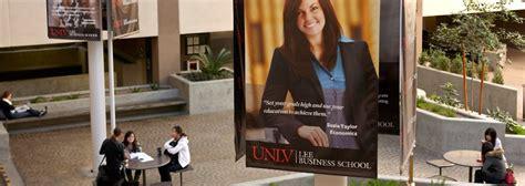 Unlv Mba Accreditation by Alumni Us Of Nevada Las Vegas Business School
