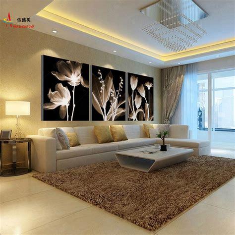 decoraciones de cuadros 3 panel de la lona pintura decoracion modular cuadro